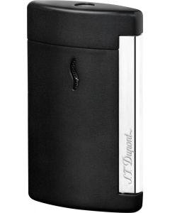 Dupont Minijet Mat Black