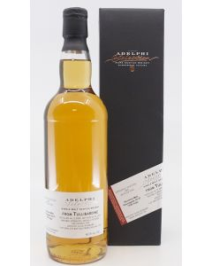 Adelphi Selection, From Tullibardine 12 Years 70 cl. 60,00%