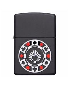 Zippo Poker