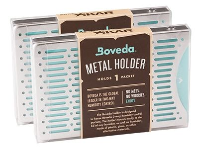 Boveda Metal Holder - 1 Packet