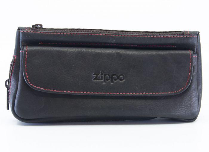 Zippo tobaks og pibepung