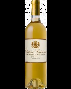 Château Suduiraut, 1. cru classé Sauternes 2014, 75 cl.
