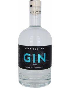 Fary Lochan, Gin 50 cl. 41%