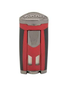 Xikar HP3 Daytona Red