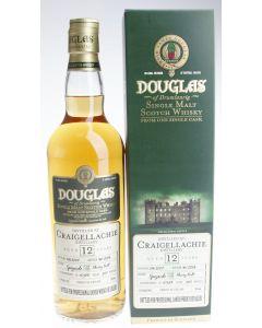 Douglas of Drumlanrig Graigellachie 2001, 12 års