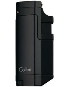 Colibri Tribeca Tribeca Matte Black turbolighter