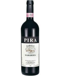 "Luigi Pira, Barolo ""Margheria"" 2013, 75 cl."