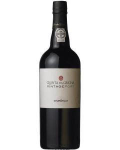 Churchill, Quinta da Gricha Vintage Port 2007, 75 cl.