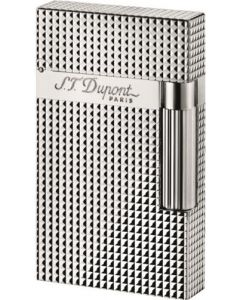 Dupont silverplate Lighter