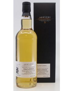 Adelphi Selection, Laphroaig 19 Years 70 cl. 54,4%