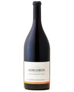 Tollot-Beaut, Aloxe Corton 2015, 75 cl.