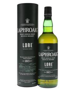 Laphroaig, LORE 70 cl. 48%