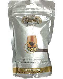 Nørding Keystone Filter bag 100gr.