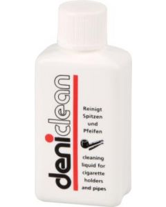 Deniclean pipe cleaning fluid