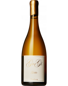 Gogi Wines, Goldie Chardonnay 2013, 75 cl.