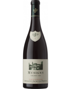 Jacques Prieur, Musigny Grand Cru 2015, 75 cl.